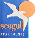 Seagull Apartments Logo
